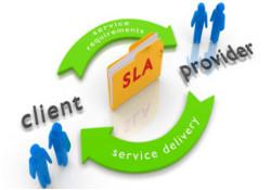 contrat SLA