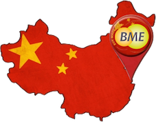 BME sourcing chine