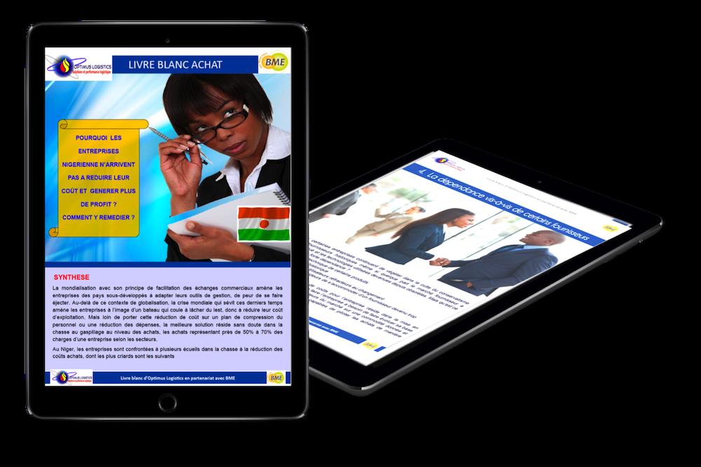 Livre Blanc - Optimisez vos Achats et vos Profits
