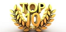 Le top dix des meilleures  évolutions dans le monde des Achats