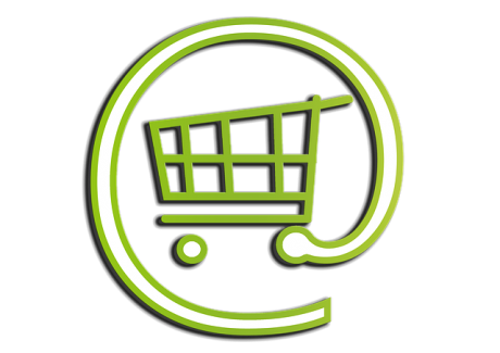 symbole e-commerce
