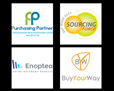 Partenaire Sourcing Force
