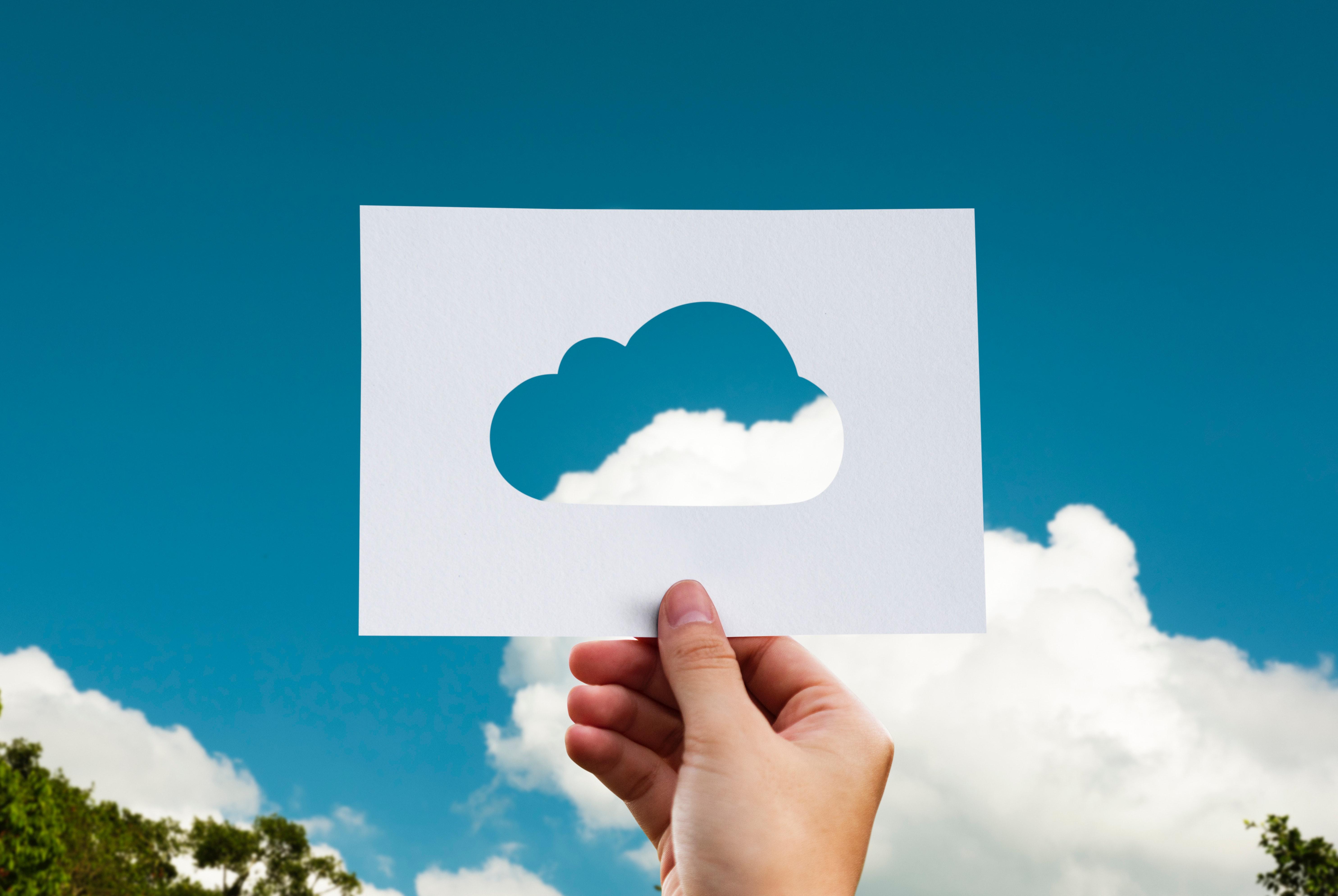 Nous vous presentons le cloud e-ACHAT !