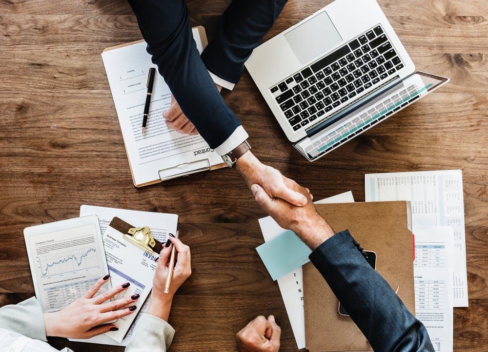 Gestion des contrats : Gérez le cycle de vie contractuel