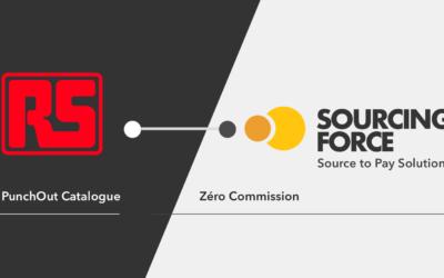 Sourcing Force et RS Components forment un partenariat