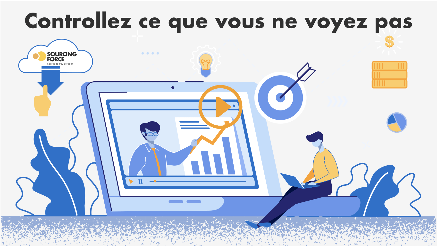 Solution e-achat