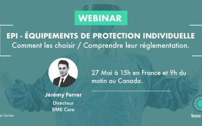 Équipements de protection individuelle : Comment les choisir & comprendre leur réglementation.