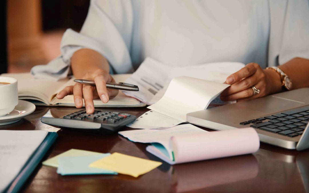 Réduction du coût de traitement des factures fournisseurs